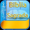 Holy Bible Catholic in Portuguese icon