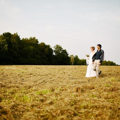 Hochzeitsfotograf David Kliewer (kliewerphoto). Foto vom 03.10.2017