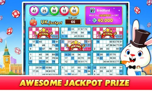 Bingo Win App Download For Android and iPhone 9