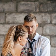 Wedding photographer Veronika Chernikova (chernikova). Photo of 30.01.2017