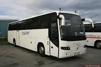 Photo: VF 74250 hos Wist Last & Buss i Trondheim, 16.05.2008.
