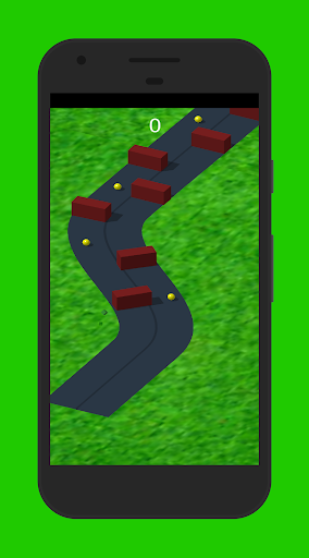 Moving Cube android2mod screenshots 3