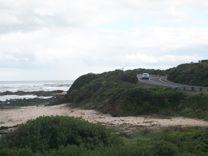 Photo: GREAT OCEAN ROAD
