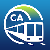 Vancouver SkyTrain Guide and Metro Route Planner