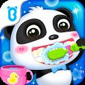 Baby Panda's Toothbrush icon