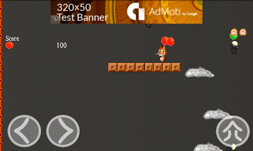 Balloon Cats- screenshot thumbnail