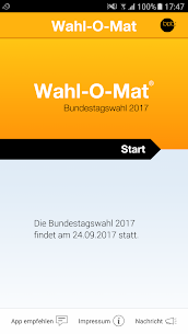 Wahl-O-Mat 10.0.37 Mod APK (Unlimited) 1
