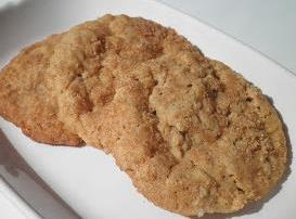 Butterscotch Cookies Recipe