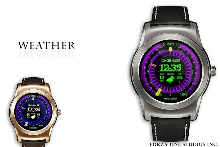 Download Watch Face H01 Android Wear APK latest version app