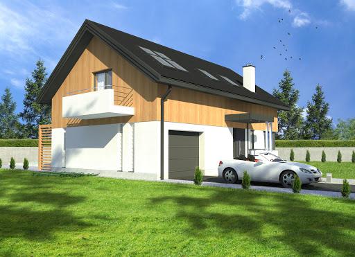 projekt LIM House 06