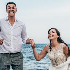 Wedding photographer Olga Emrullakh (Antalya). Photo of 12.02.2018