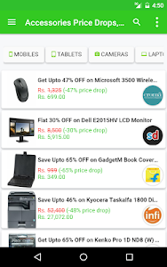 PriceTree- Shopping Comparison screenshot 9