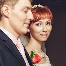 Wedding photographer Evgeniy Sumin (BagginsE). Photo of 23.04.2014