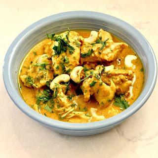 Chicken Korma Coconut Milk Recipes.