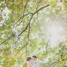 Wedding photographer Igor Bergman (Talmah). Photo of 21.08.2014