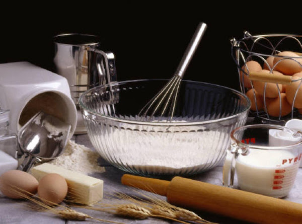 Basic Rules Of Baking Recipe
