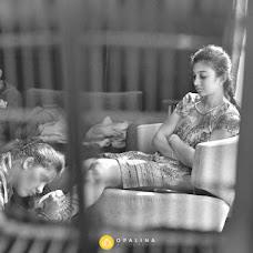 Wedding photographer Tania Karmakar (opalinafotograf). Photo of 04.06.2015