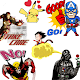 Anime Stickers for WhatsApp (WAStickerApps)