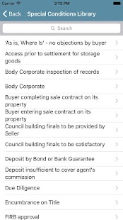 Conveyancing queensland android apps on google play conveyancing queensland screenshot thumbnail conveyancing queensland screenshot thumbnail solutioingenieria Image collections