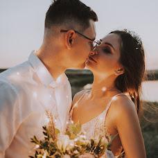 Wedding photographer Kseniya Mischuk (iamksenny). Photo of 29.08.2018