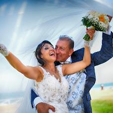 Wedding photographer Fabrizio Durinzi (fotostudioeidos). Photo of 29.08.2017