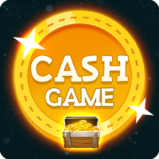 Cash-Game - Cases with money / simulator