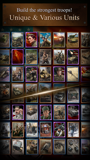 Road to Valor: World War II 2.15.1562.41622 screenshots 3