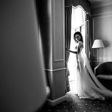 Wedding photographer Anastasiya Mozheyko (nastenavs). Photo of 10.09.2018