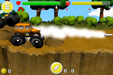 Rock Crawler v1.0 (Mod Money)