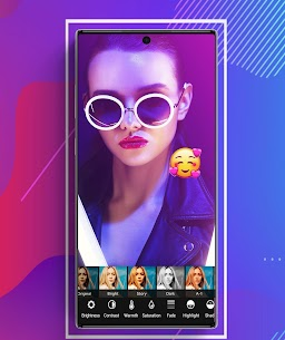 Instabeauty Photo Editor & Photo Collage Maker 1.0 Android Mod + APK + Data 3