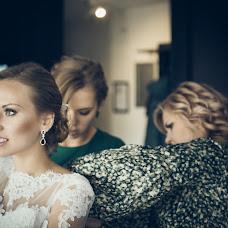 Wedding photographer Elizaveta Karaban (karaban). Photo of 16.01.2017