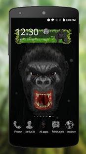 King Gorilla 3D - náhled