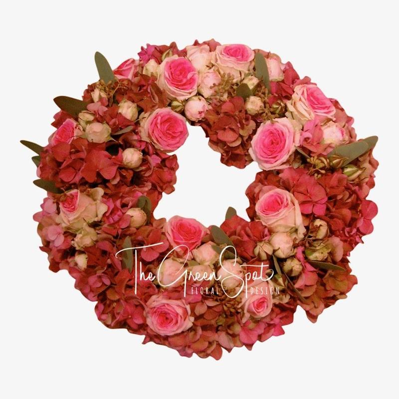Allerheiligen bloemwerk - Grafwerk nr19 vanaf: 35€