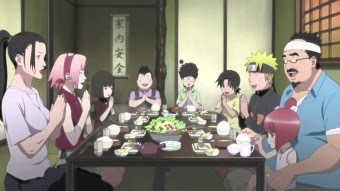NARUTO Shippuden - Power - episode 2