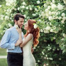 Wedding photographer Elya Shilkina (Ellik). Photo of 30.05.2018