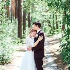 Wedding photographer Marina Dorogikh (mdorogikh). Photo of 22.09.2017