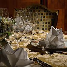 Photo: Imperial - Festive table