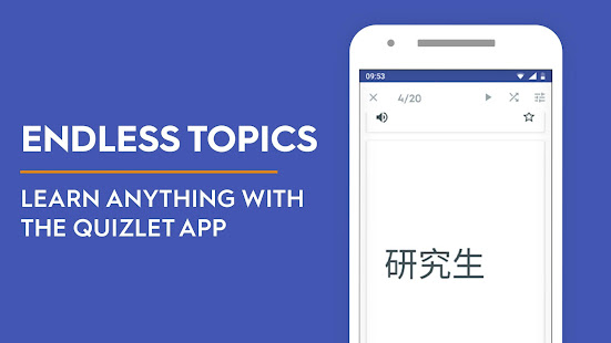 Quizlet Learn Languages & Vocab with Flashcards v4 25 1 APK