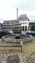 Photo: Stavelot Square
