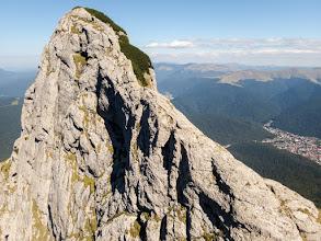Photo: Colţul Gălbinelelor (2240 m)