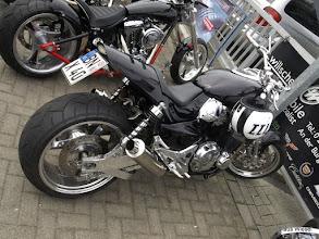 Photo: Cooles Bike!
