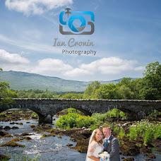 Wedding photographer Ian Cronin (IanCronin). Photo of 23.12.2018