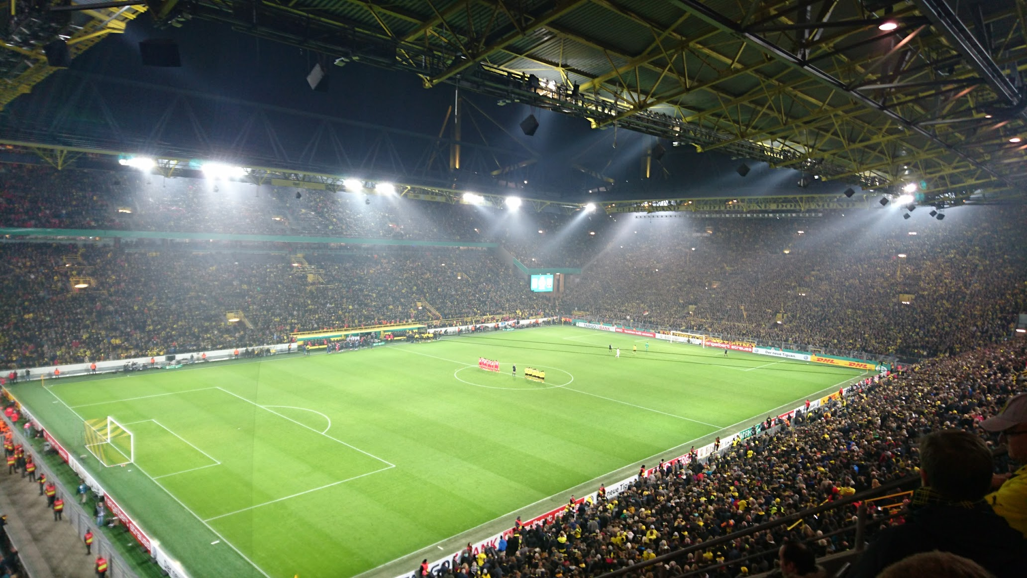 dortmund union berlin live
