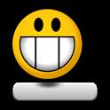 Jump :-) icon