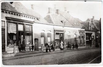 Photo: 1929 Dreef 13 tot 23