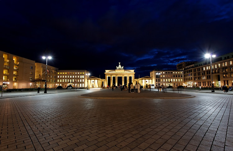 Brandenburg Gate, Berlin. Picture: 123RF/gary718