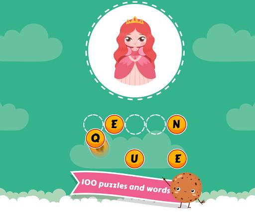 Word Kids; English For Kids android2mod screenshots 6