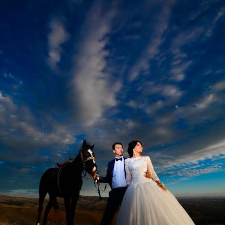 Wedding photographer Zamir Abdullaev (zaman). Photo of 04.12.2015