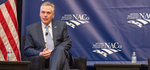 Virginia Governor's Race Offers Two Drastically Different Visions For Legalizing Cannabis