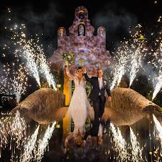 Wedding photographer Alejandro Rivera (alejandrorivera). Photo of 30.10.2017